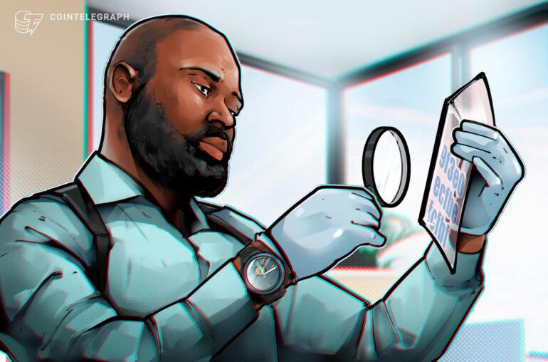 Paso a paso: cómo se investigan las infracciones de seguridad y el fraude criptográfico