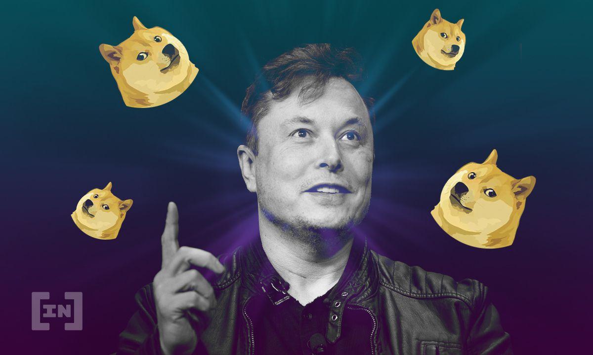 DOGE cambia Bitcoin convirtiéndose en la criptografía más discutida en febrero