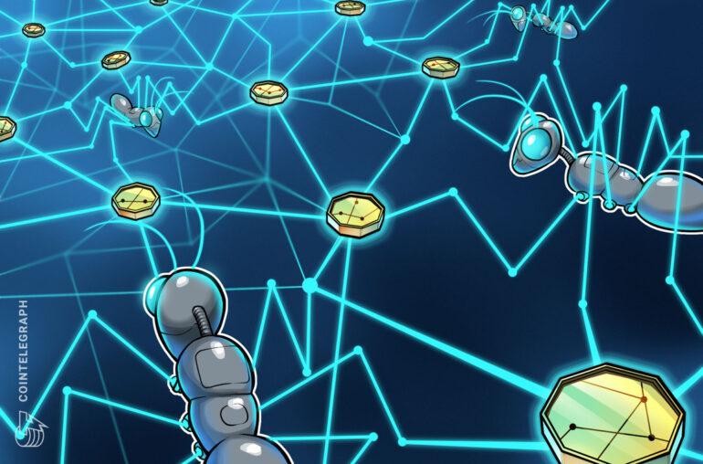 El TVL de QuickSwap basado en polígonos crece $ 75 millones en dos semanas