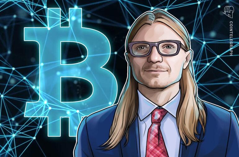 El precio de Bitcoin va al 'infinito' - CEO de Kraken