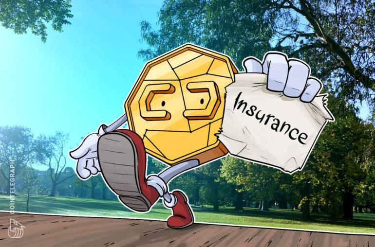 Unslashed Finance recauda $ 2 millones para la plataforma de seguros criptográficos