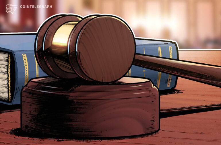Cofundador de ICO promovido por Floyd Mayweather sentenciado a 8 años