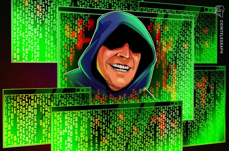 El explotador de PAID Network obtiene $ 3 millones en un ataque de menta infinito