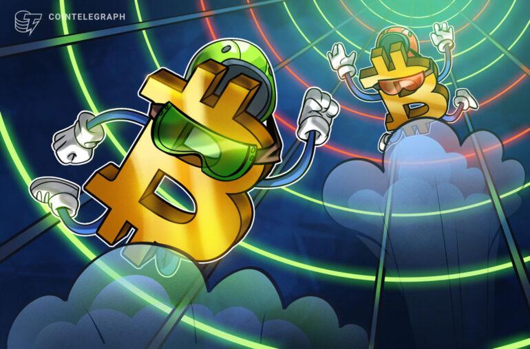 El precio de Bitcoin alcanza los $ 51K mientras el Senado de los EE. UU. Aprueba un estímulo de $ 1.9 billones