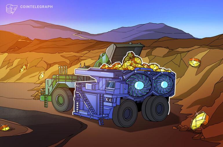 Argo Blockchain compra un terreno de 320 acres en Texas para expandir las operaciones mineras