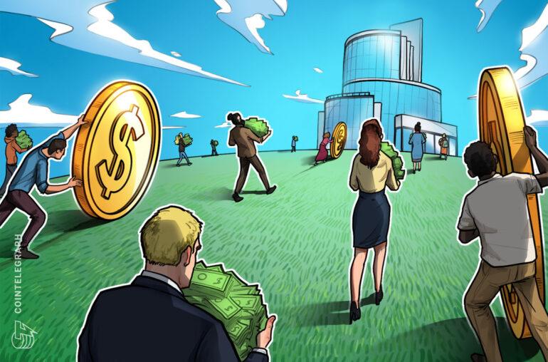 NYDIG recauda $ 200 millones de socios estratégicos a medida que la custodia total de Bitcoin supera los $ 1 mil millones