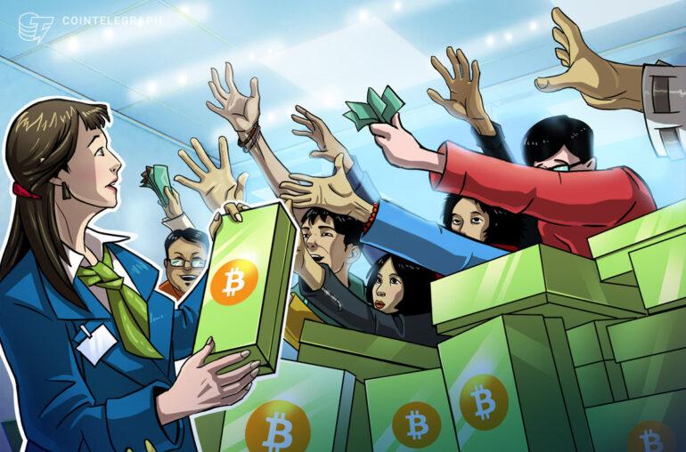 Los principales minoristas suizos están listos para presentar tarjetas de regalo de Bitcoin