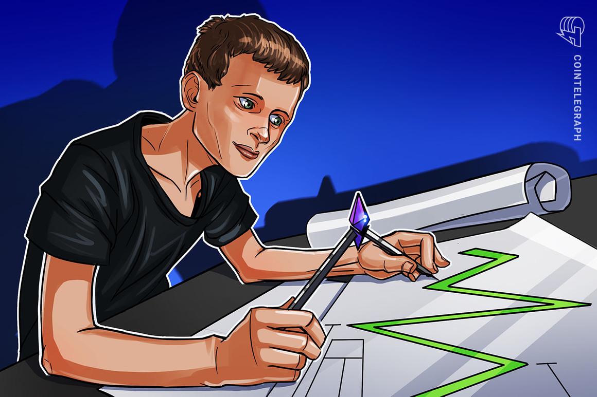 La solución para escalar Ethereum '100X' es inminente y nos ayudará hasta Eth2: Vitalik