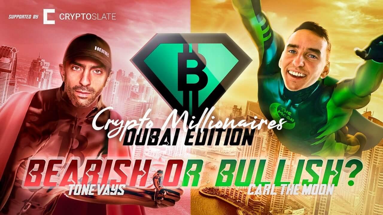 Cryptonites Dubai: los comerciantes de criptomonedas revelan sus predicciones MÁS optimistas para Bitcoin en 2021