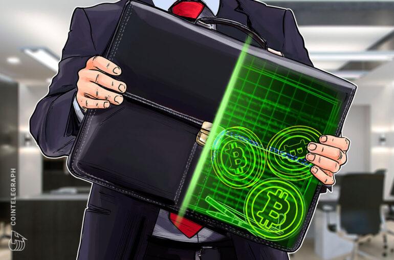 El hijo de Peter Schiff mueve el 100% de su cartera a Bitcoin