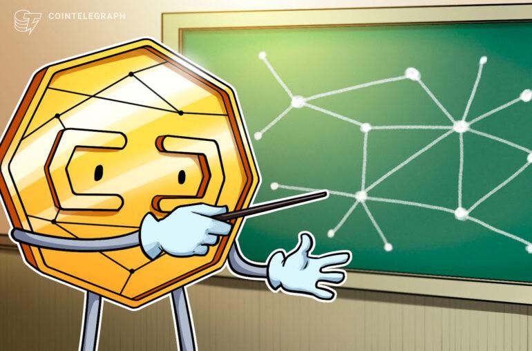 Los estudiantes en Georgia están listos para aprender sobre criptografía en la escuela secundaria