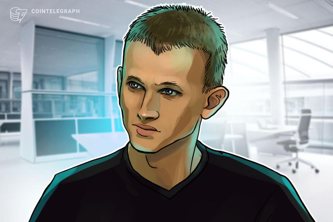 Buterin ayudando a crear una estrategia contra Ethereum con una posibilidad de ataque del 51%