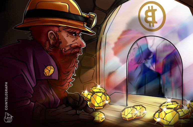 Temores de venta masiva de mineros de Bitcoin a medida que Puell Multiple se acerca a la 'zona roja' vista por última vez en el pico de 2017