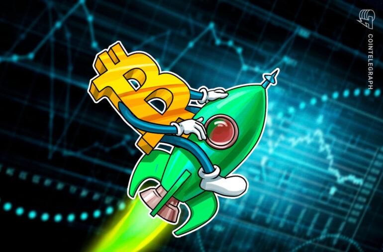 Los analistas dicen que el precio de Bitcoin de $ 60K indica que BTC tiene un amplio 'espacio para correr'