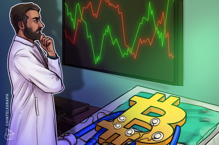 El precio de Bitcoin cae por debajo de $ 60K, pero aquí está la razón por la que se está gestando un repunte más grande