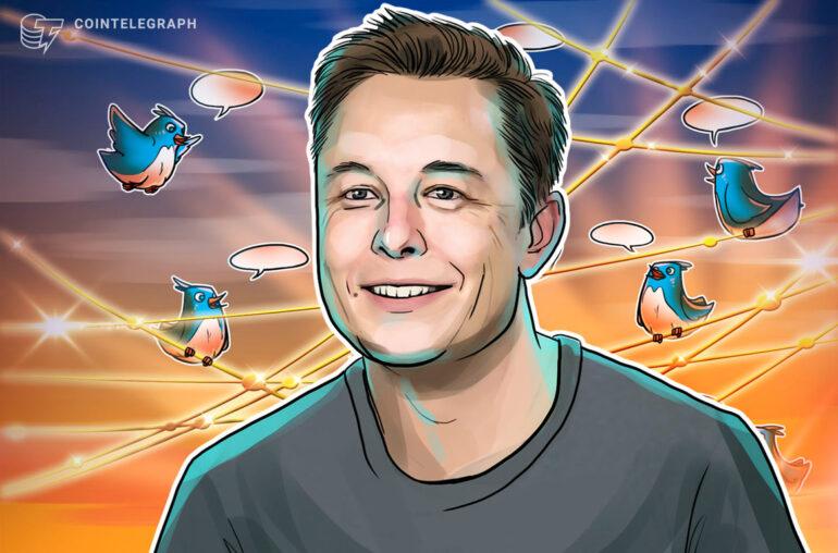 El último tweet con temática canina de Elon Musk no bombeó tanto a Dogecoin como a SHIB