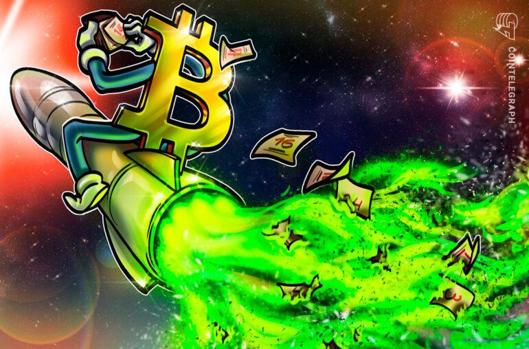 $ 60K se encuentra con los vendedores de ballenas: 5 cosas para ver en Bitcoin esta semana