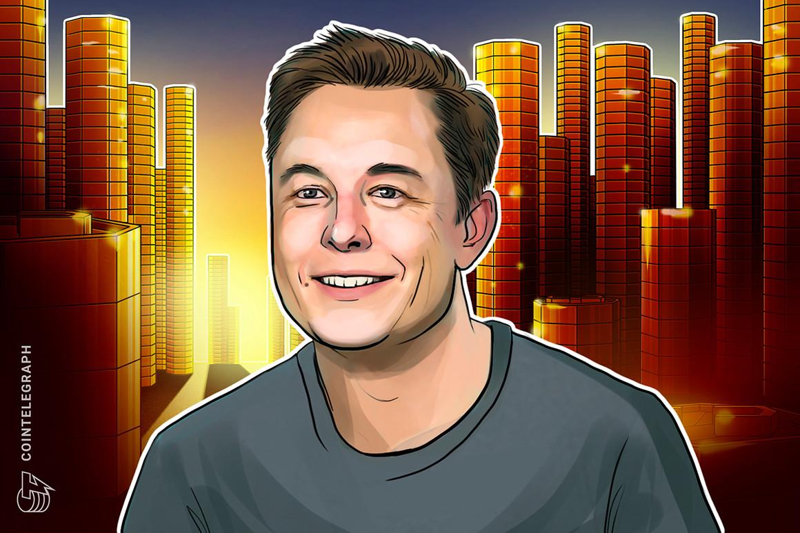 Technoking y Master of Coin: Elon Musk y Tesla CFO adoptan nuevos títulos