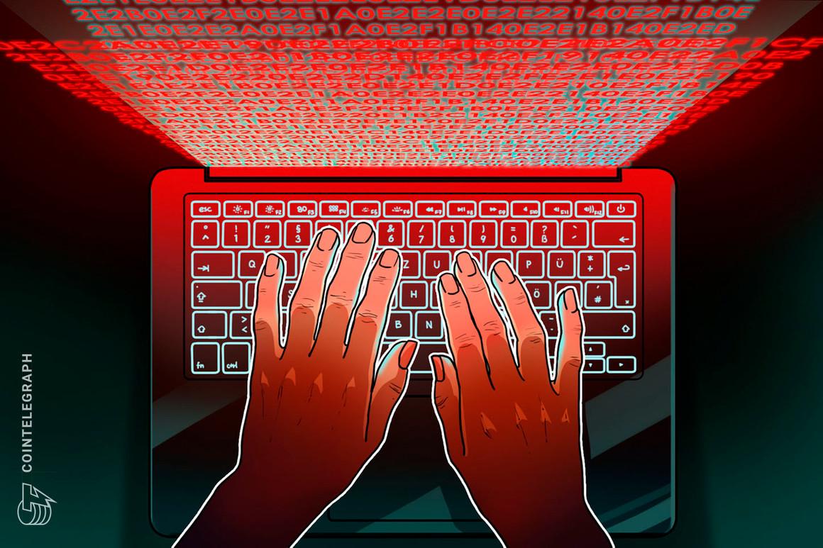 El ataque de phishing utiliza dominios PancakeSwap y Cream para robar dinero