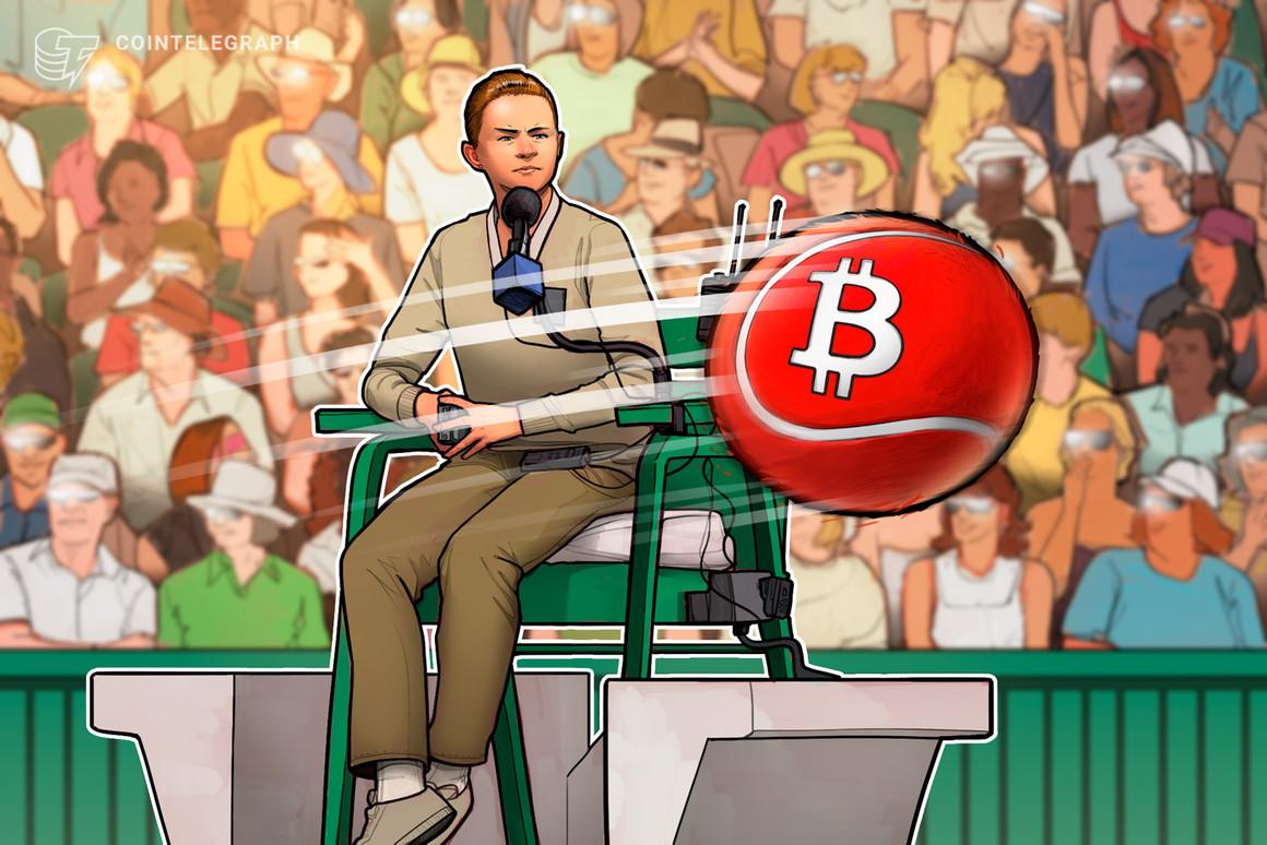 Los toros de Bitcoin se toman un respiro mientras el precio de BTC cae por debajo de $ 55,000