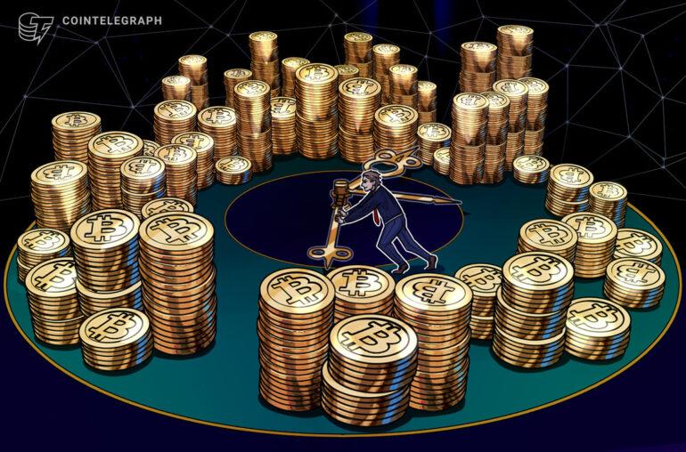 Los inversores a largo plazo se están moviendo, con el 95% de las operaciones de Bitcoin que involucran 'monedas jóvenes'