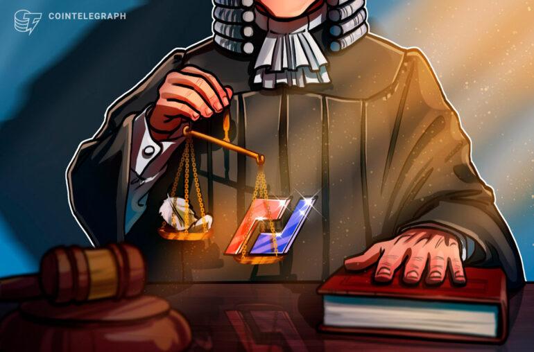 Ejecutivo de BitMEX se rinde en Nueva York, se declara inocente