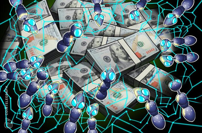 Las cuatro DApps de NFT más grandes están generando $ 10 millones en volumen diario