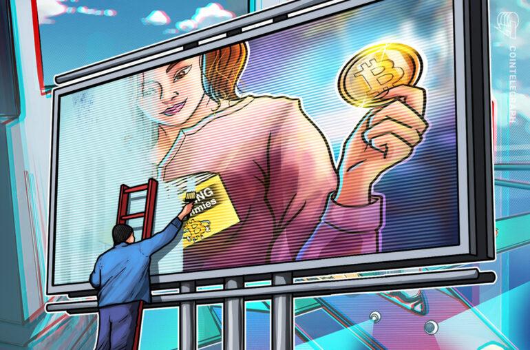 El organismo de control de la publicidad del Reino Unido elimina el anuncio de Bitcoin 'irresponsable y engañoso'