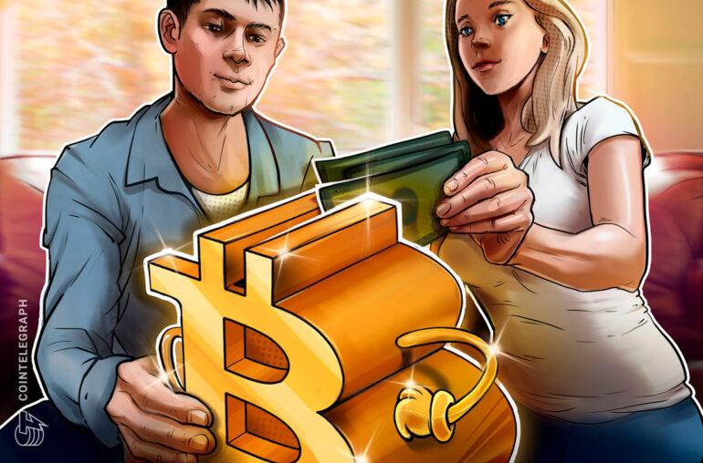 Bitcoin vale la pena el riesgo para los destinatarios del cheque de estímulo a pesar de las necesidades apremiantes: encuesta