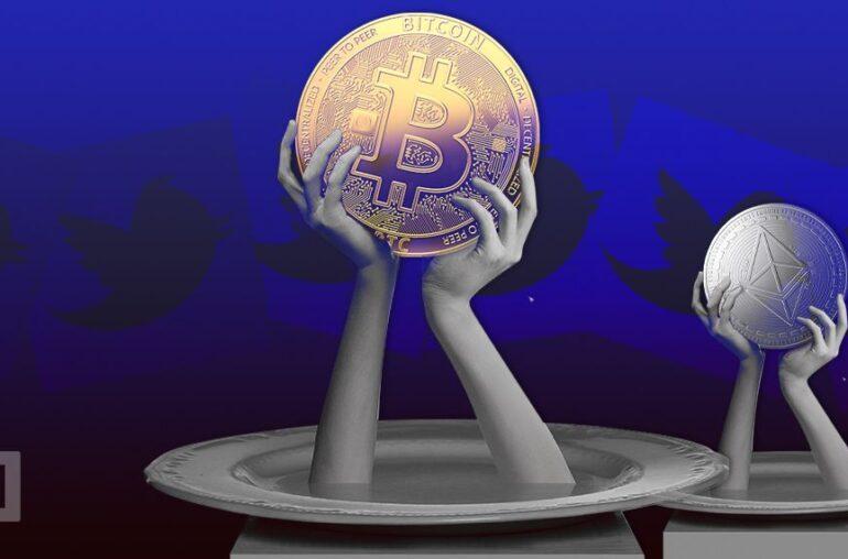 Bottlepay lanza pagos en redes sociales con Bitcoin