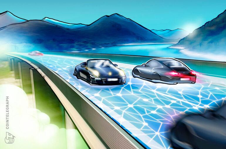 Fiat y crypto juntos por fin gracias al nuevo sistema de recompensas para conductores