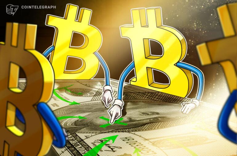 Los toros de Bitcoin se `` detienen '' a medida que se acerca el vencimiento mensual de los futuros de BTC