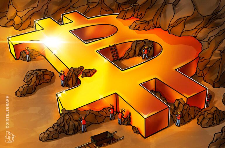 Los mineros de Bitcoin respaldan el proyecto DeFi derivado de la tasa de hash en BSC