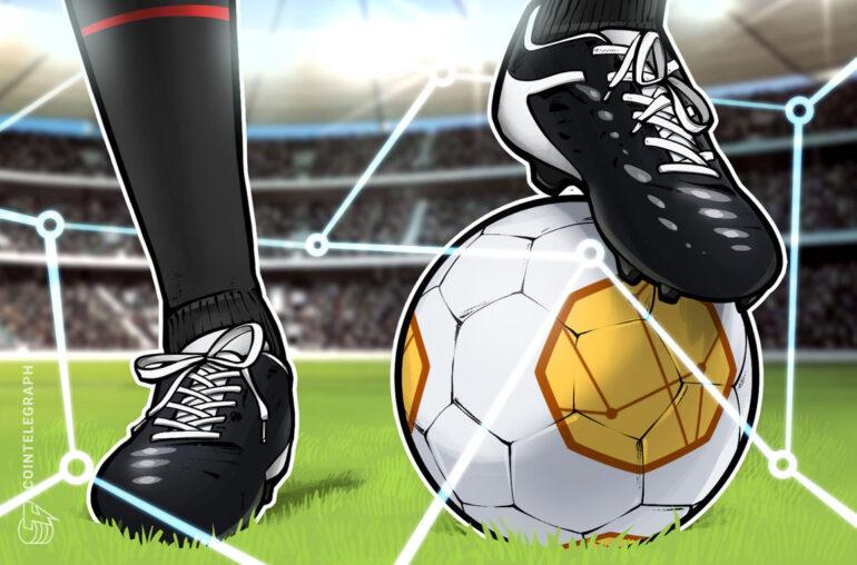 El club de fútbol Manchester City lanza una ficha de aficionado con Socios