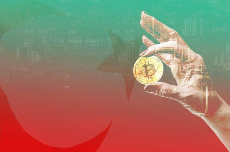 Las búsquedas de Bitcoin en Google aumentan un 500% en Turquía, se avecina la incertidumbre económica