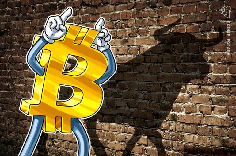 El rally de Bitcoin se ralentiza a medida que las ballenas transfieren riqueza a los inversores minoristas