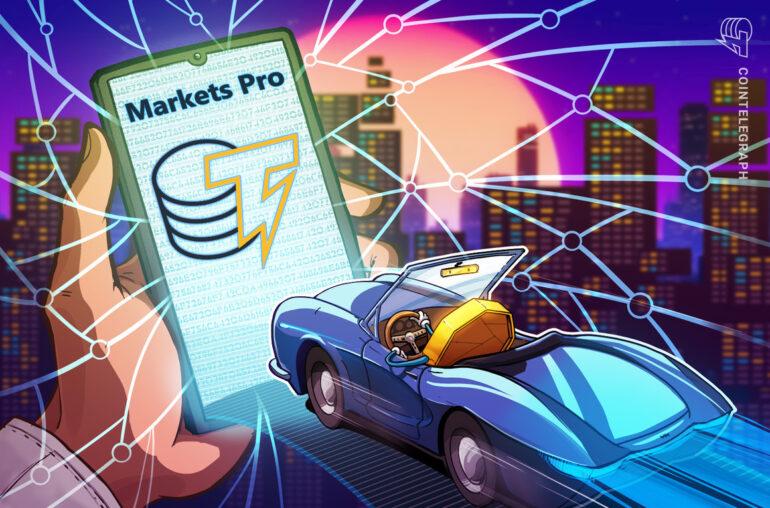 Markets Pro ofrece hasta un 1.497% de retorno de la inversión a medida que el análisis de cifrado de estilo cuantitativo llega a todos los inversores