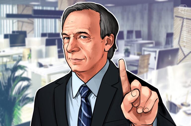 Gerente de Hedge FUD: Ray Dalio dice 'buena probabilidad' de una prohibición de Bitcoin en EE. UU.