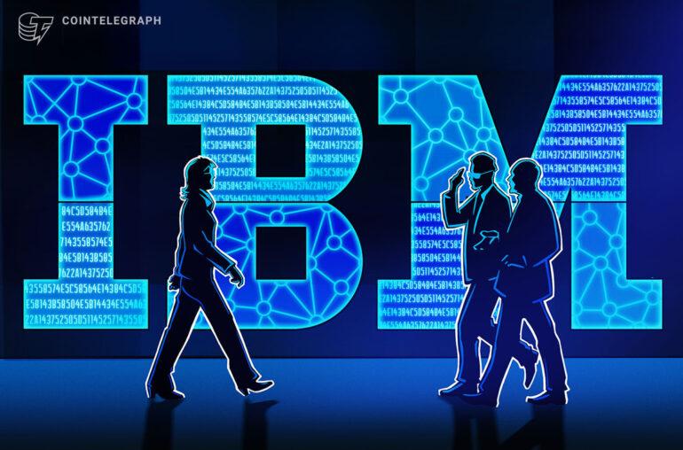 Metaco se asocia con IBM para un sistema seguro de orquestación de activos digitales