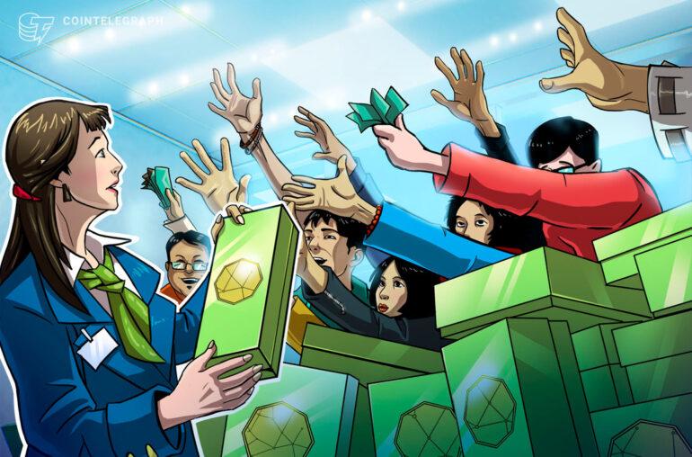 CBOE desea satisfacer la alta demanda de criptomonedas de las instituciones minoristas, dice el CEO