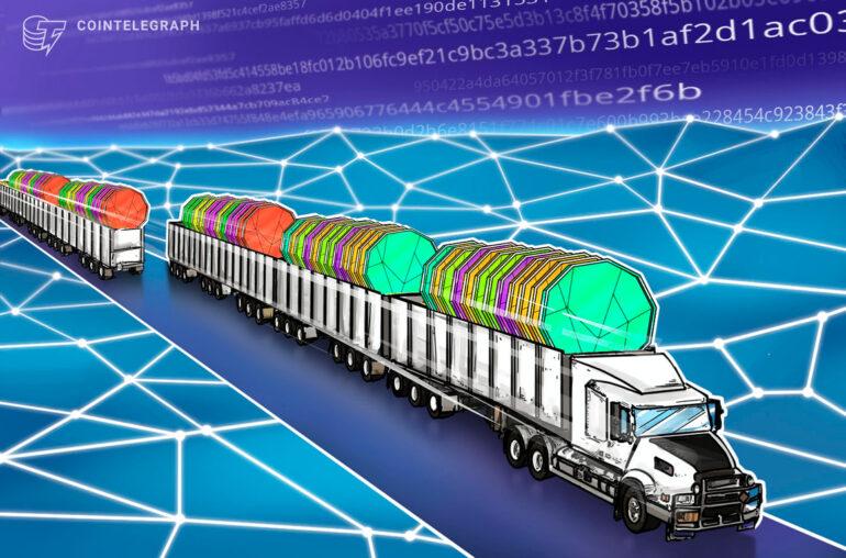 La nueva tecnología permite a los usuarios de criptomonedas acuñar NFT con 'prueba de presencia'