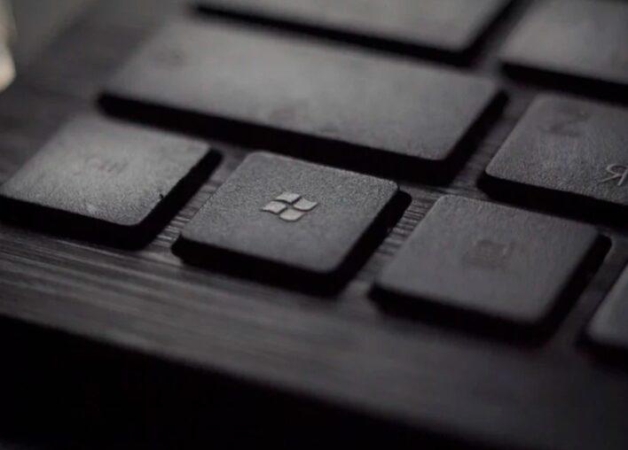 Bitcoin BTC Microsoft