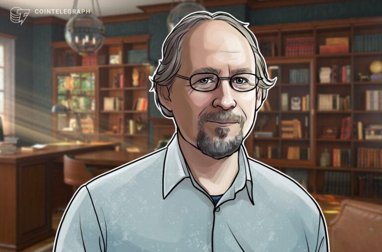 Adam Back presenta el nuevo token de seguridad de minería de Bitcoin de Blockstream