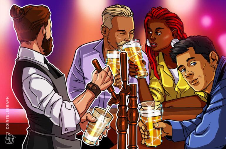 Los australianos ahora pueden intercambiar créditos de energía solar por cerveza con blockchain