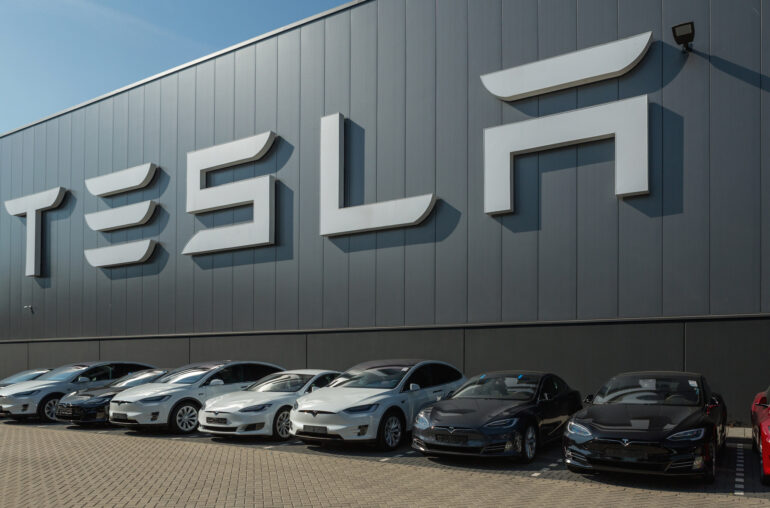 Tesla Vs Bitcoin: Which One You Should Hold by 2025?
