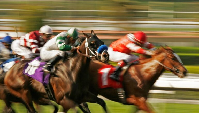 bitcoin fastest off to the races Depositphotos_2520637_xl-2015