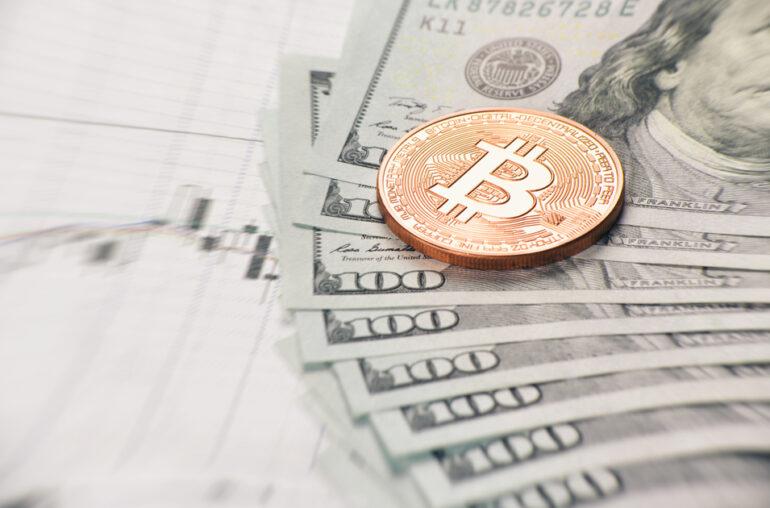 El auge del dólar estadounidense en 2021 pone en riesgo el repunte de los precios de Bitcoin