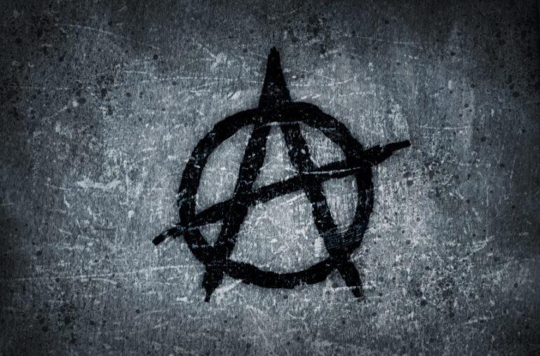 bitcoin anarchy