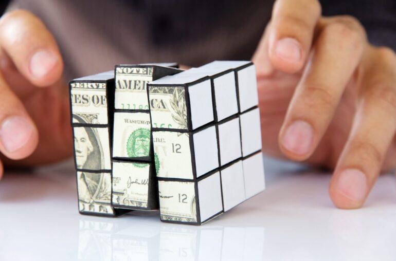El tiempo de decisión en el dólar podría afectar dramáticamente la tendencia de Bitcoin