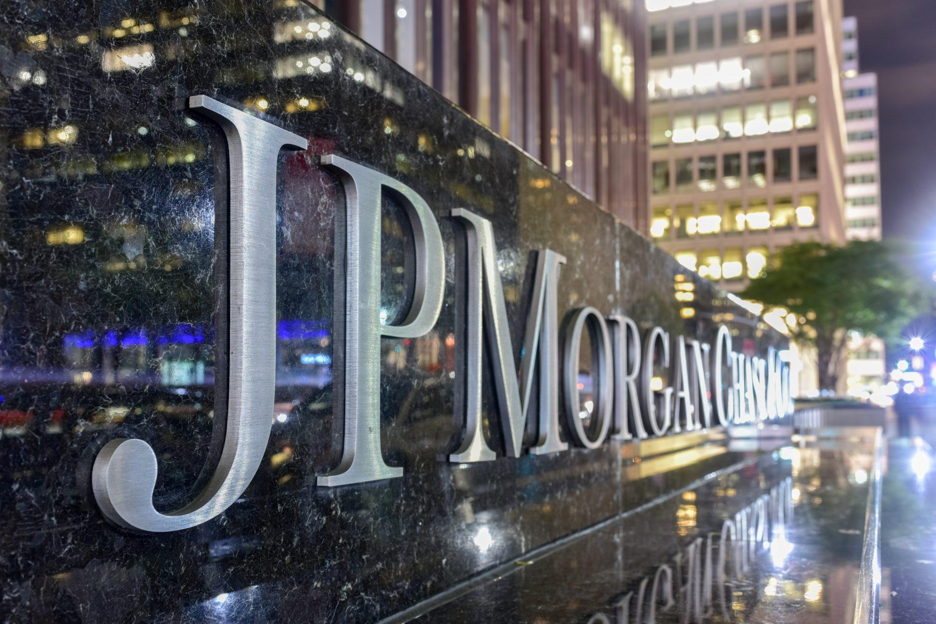 JP Morgan construye una canasta de empresas con exposición a Bitcoin